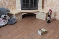 Кварц-виниловая плитка Office Tile DW 1351 Сосна Гарда