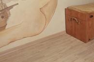 Кварц-виниловая плитка Decoria Mild Tile JW 101 Дуб Сайма