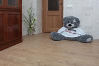 Кварц-виниловая плитка Office Tile DW 1401Дуб Тоба