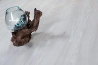 Замковый кварц-виниловый ламинат VINILPOL Клик 4,5 мм 1714 Дуб Нант