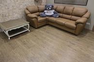 Кварц-виниловая плитка Office Tile DW 1402 Дуб Ричи