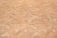 Замковый кварц-виниловый ламинат VINILAM Клеевой замок 216515 - Паркет кремовый