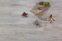 Замковый кварц-виниловый ламинат VINILPOL Клик 4,5 мм 2077 Дуб Бордо