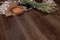 Замковый кварц-виниловый ламинат VINILPOL Клик 4,5 мм 2011 Дуб Дижон