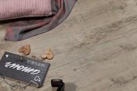 Замковый кварц-виниловый ламинат VINILAM Клик 4 мм 61222 Дуб Эссен