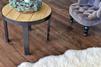 Замковая Кварц-виниловая плитка Alpine Floor Realwood  Дуб Мокка (ECO2-2) 43 класс
