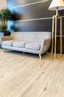 Замковая Кварц-виниловая плитка Alpine Floor Classic Дуб Ваниль (ECO106-2) 43 класс