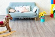 Кварц-виниловая плитка Alpine Floor ULTRA  (ECO5-15) 34 класс