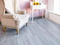Замковая Кварц-виниловая плитка Alpine Floor Sequoia Секвоя Титан (ECO 6-1) 43 класс