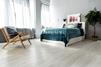 Замковая Кварц-виниловая плитка Alpine Floor Classic  Дуб Арктик (ECO134-7) 43 класс