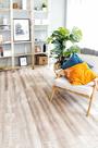 Замковая Кварц-виниловая плитка Alpine Floor Realwood  Дуб Кари (ECO2-10) 43 класс