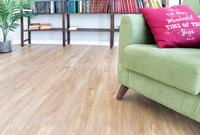Замковая Кварц-виниловая плитка Alpine Floor Sequoia Секвоя Натуральная (ECO 6-9) 43 класс