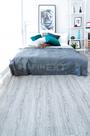 Замковая Кварц-виниловая плитка Alpine Floor Classic  Ясень (ECO134-6) 43 класс
