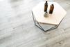 Замковая Кварц-виниловая плитка Alpine Floor Realwood  Дуб Вердан (ECO2-4) 43 класс