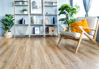 Кварц-виниловая плитка Alpine Floor ULTRA  (ECO5-21) 34 класс