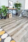 Кварц-виниловая плитка Alpine Floor EasyLine  (ECO3-18) 43 класс