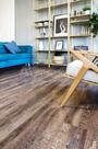 Кварц-виниловая плитка Alpine Floor ULTRA Дуб Миндаль (ECO5-7) 34 класс