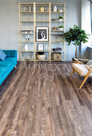 Кварц-виниловая плитка Alpine Floor EasyLine Дуб Миндаль (ECO3-7) 43 класс