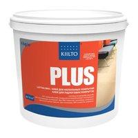 Клей для пвх (кварцвиниловой плитки) Kiilto+ 4кг